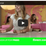 Fiverr TV Commercial