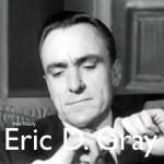 Eric D. Gray